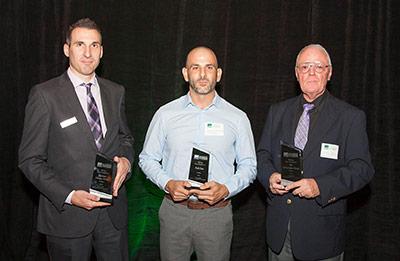 Charles Murray Sarasota Chamber Award