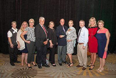 PPi Technologies Group - Sarasota Chamber Award